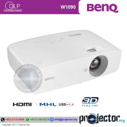BenQ W1090 Full HD 3D Projector
