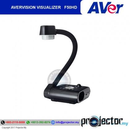 Avervision Visualizer F50HD