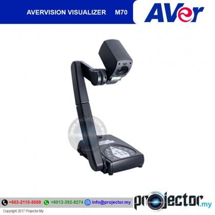 Avervision Visualizer M70
