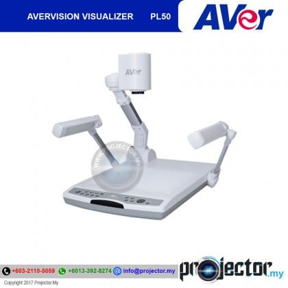 Avervision Visualizer Pl50