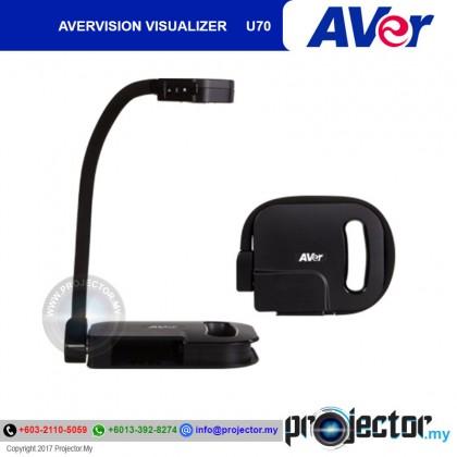 Avervision Visualizer U70