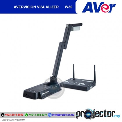 Avervision Visualizer W30