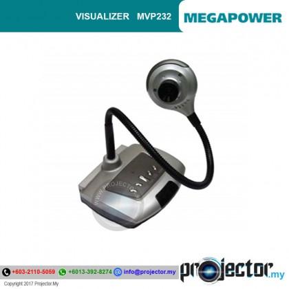 Megapower Visualizer MVP232