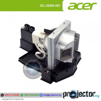 Acer Replacement Projector Lamp/Bulbs EC.J5200.001