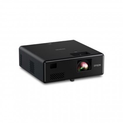 Epson EF-11 3LCD Mini Portable Full HD Home Theater Projector ( Built-In-Screen Mirroring )