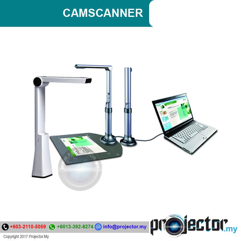 Camscanner Camera